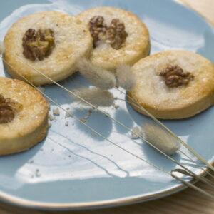 горіхове печиво від кондитерської